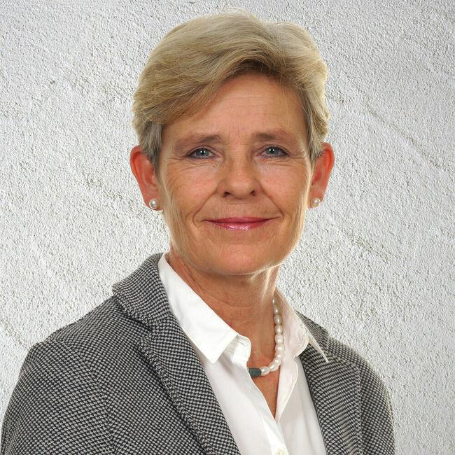 Monika Baumberger-Meile