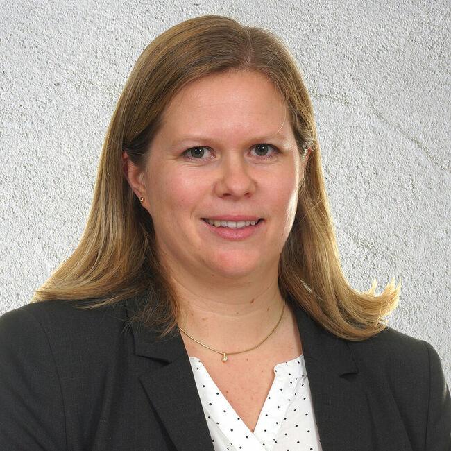 Barbara Rüst