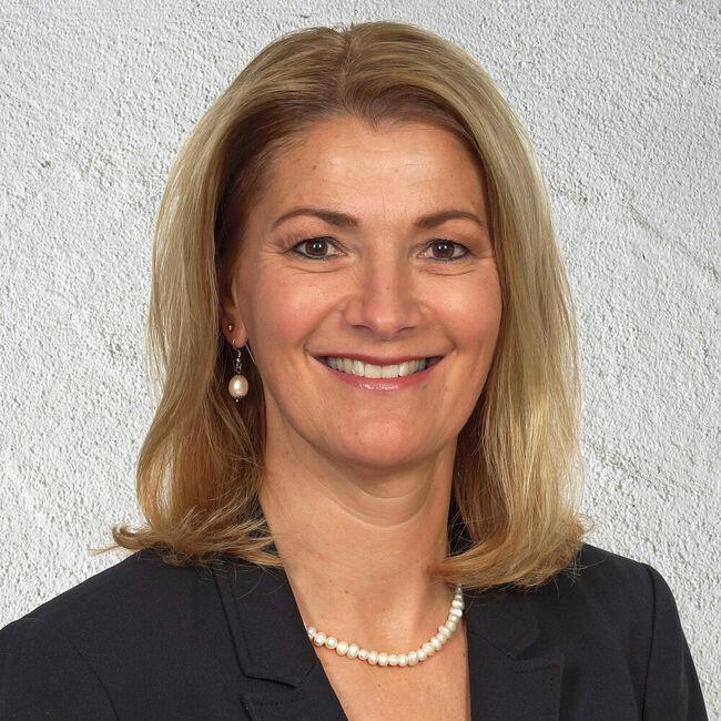 Sandra Nater
