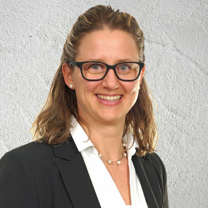 Janine Allenspach
