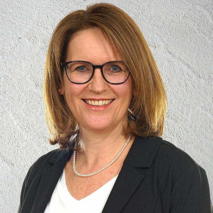 Jeannette Locher