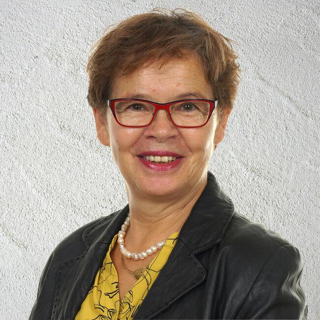 Heidi Forster