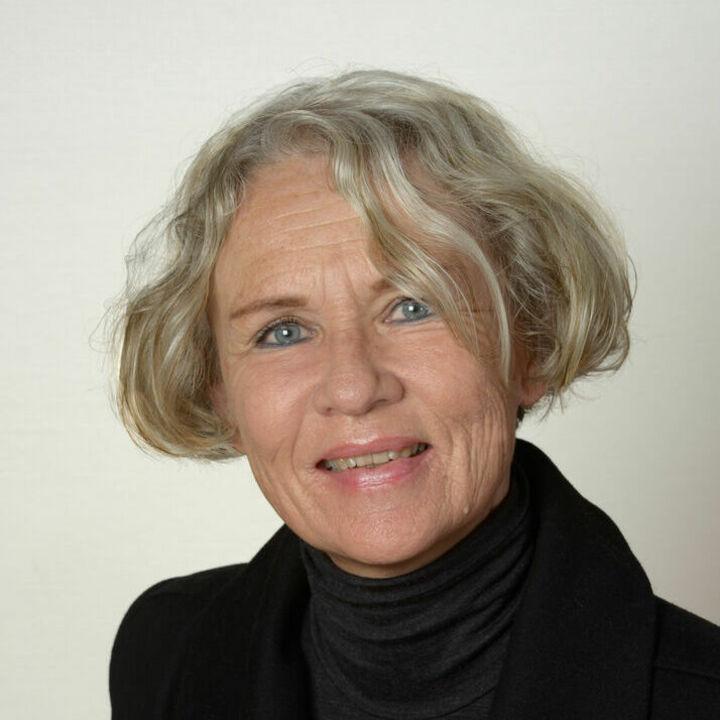 Annette Joos